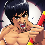 Kung Fu Attack 3 – Fantasy Fighting King (MOD, Unlimited Money) 1.4.4.109