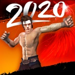Kung fu street fighting game 2020- street fight (MOD, Unlimited Money) 1.16