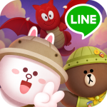 LINE Bubble 2 (MOD, Unlimited Money) 3.1.0.35