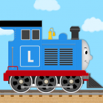 Labo Brick Train Game For Kids : Build & Play (MOD, Unlimited Money) 1.7.86