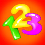 Learning numbers for kids – kids number games! 👶 (MOD, Unlimited Money) 3.1.9
