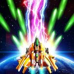 Lightning Fighter 2 (MOD, Unlimited Money) 2.45.2.5