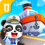 Little Panda Captain (MOD, Unlimited Money) 8.43.00.10
