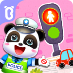Little Panda Travel Safety (MOD, Unlimited Money) 8.45.00.01
