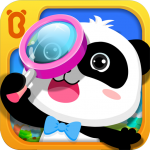 Little Panda Treasure Hunt – Find Differences Game (MOD, Unlimited Money) 8.43.00.10