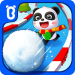 Little Panda's Ice and Snow Wonderland (MOD, Unlimited Money) 8.43.00.10