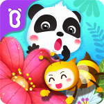 Little Panda's Insect World – Bee & Ant (MOD, Unlimited Money) 8.48.00.01
