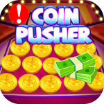 Lucky Coin Dozer – Free Coins (MOD, Unlimited Money) 1.2.7