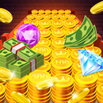 Lucky Dozer Coin Pusher 2020 (MOD, Unlimited Money) 1.9