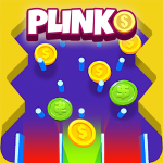 Lucky Plinko – Super Win (MOD, Unlimited Money) 1.4
