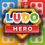 Ludo Hero Party : Online Game (MOD, Unlimited Money) 1.5.2.0