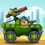 Mad Day – Truck Distance Game (MOD, Unlimited Money) 2.2