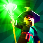 Mage Hero (MOD, Unlimited Money) 1.1.12