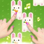 Magic Animal Piano Tiles: Free Music Games (MOD, Unlimited Money) 1.8.3