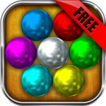 Magnetic Balls HD Free (MOD, Unlimited Money) 2.2.0.9