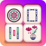 Mahjong Tours: Free Puzzles Matching Game   (MOD, Unlimited Money) 1.62.50350