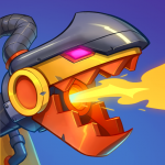 Mana Monsters: Free Epic Match 3 Game (MOD, Unlimited Money) 3.4.13