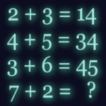 Math Number Puzzles (MOD, Unlimited Money) 2.26