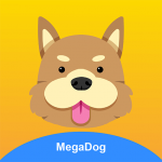MegaDog (MOD, Unlimited Money) 1.1.0