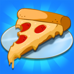 Merge Pizza: Best Yummy Pizza Merger game (MOD, Unlimited Money) 1.0.90