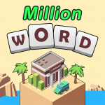 Million Word – City Island (MOD, Unlimited Money) 1.0.0024
