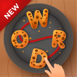 Mind Game – Word Connect Cookies Chef (MOD, Unlimited Money) 2.2.1