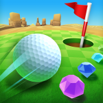 Mini Golf King – Multiplayer Game (MOD, Unlimited Money) 3.27.1