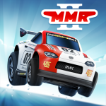 Mini Motor Racing 2 (MOD, Unlimited Money) 1.2.023
