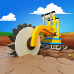 Mining Inc. (MOD, Unlimited Money) 1.9.0