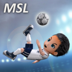 Mobile Soccer League (MOD, Unlimited Money) 1.0.26