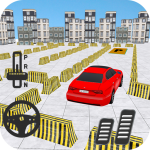 Modern Car Parking Simulator – Car Driving Games (MOD, Unlimited Money) 1.3.3