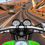 Moto Rider GO: Highway Traffic (MOD, Unlimited Money) 1.27.2