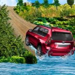 Mountain Climb 4×4 Simulation Game:Free Games 2021  (MOD, Unlimited Money) 2.00.0000