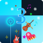 Music Tiles 3 (MOD, Unlimited Money) 1.6.5