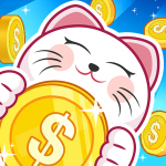 My Cat – Attract Wealth (MOD, Unlimited Money) 1.0.9