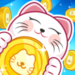 My Cat – Attract Wealth (MOD, Unlimited Money) 1.30
