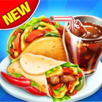 My Cooking – Craze Chef's Restaurant Cooking Games (MOD, Unlimited Money) 7.1.5017