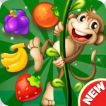 My Fruit Journey: New Puzzle Game for 2020 (MOD, Unlimited Money) 1.3.4