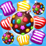 My Jelly Bear Story: New candy puzzle (MOD, Unlimited Money) 1.2.8