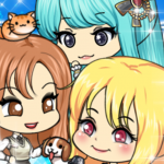 My Pretty Girl Story : Dress Up Game (MOD, Unlimited Money) 2.14.1