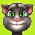 My Talking Tom (MOD, Unlimited Money)  6.1.3.869