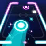 Neon Hockey (MOD, Unlimited Money) 1.1.4
