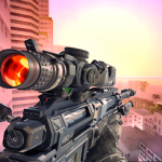 New Sniper 3d Shooting 2019 – Free Sniper Games (MOD, Unlimited Money) 1.0
