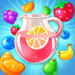New Sweet Fruit Punch – Match 3 Puzzle game (MOD, Unlimited Money) 1.0.28