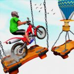 New xtreme Bike Racing – Free motorcycle games 3D (MOD, Unlimited Money) 1.1