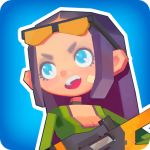 Nonstop Game: Cyber Raid (MOD, Unlimited Money) 0.0.26