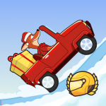Nonstop Hill Racing: Funny Racing – Climbing Race (MOD, Unlimited Money) 1.1.2