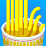 Noodle Master (MOD, Unlimited Money) 2.3.1