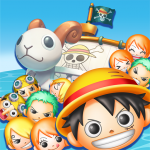 ONE PIECE ボン!ボン!ジャーニー!! (MOD, Unlimited Money) 1.9.1