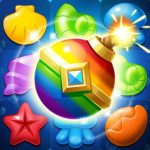 Ocean Splash Match 3: Free Puzzle Games (MOD, Unlimited Money) 3.6.1
